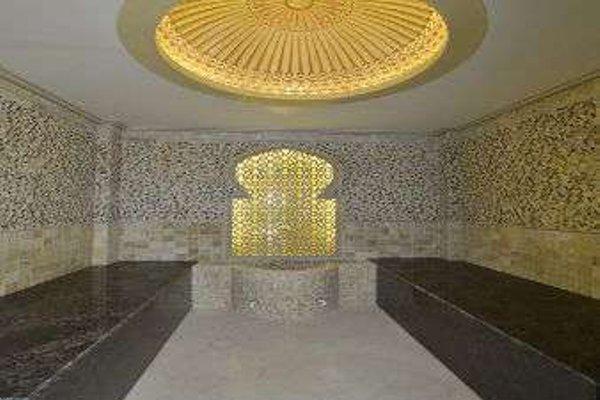 Ramada Manama City Centre - фото 8