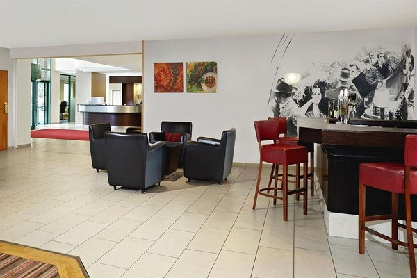 Four Points by Sheraton Hotel Brussels - 13