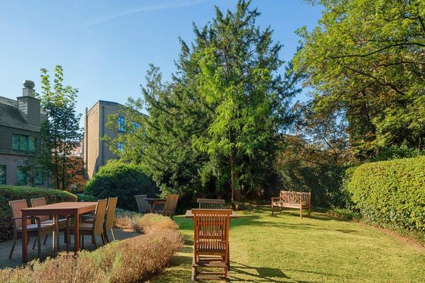 Four Points by Sheraton Hotel Brussels - 19