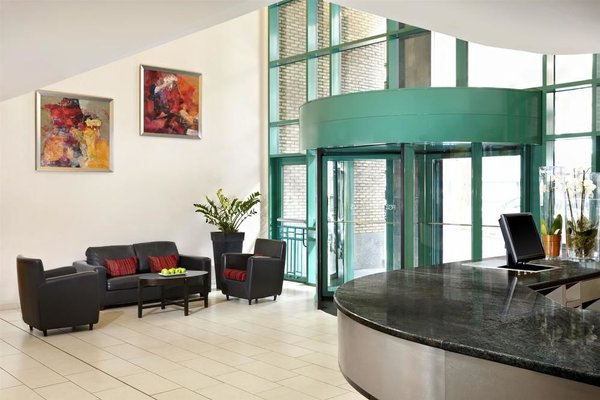Four Points by Sheraton Hotel Brussels - 6