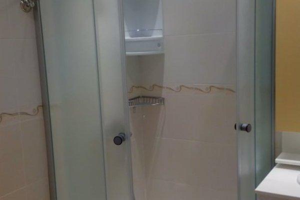 SUN HOTEL - 30