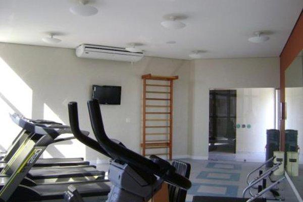 Boa Viagem 420 Apart Hotel - фото 10