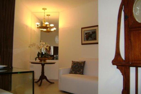 Boa Viagem 420 Apart Hotel - фото 11