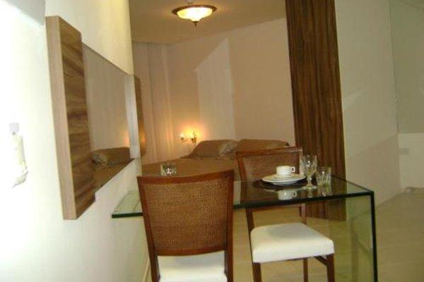 Boa Viagem 420 Apart Hotel - фото 12