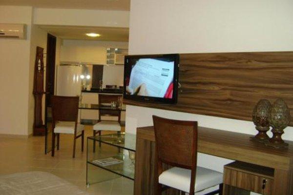 Boa Viagem 420 Apart Hotel - фото 3