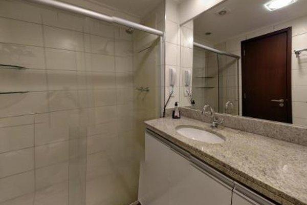 Boa Viagem 420 Apart Hotel - фото 5