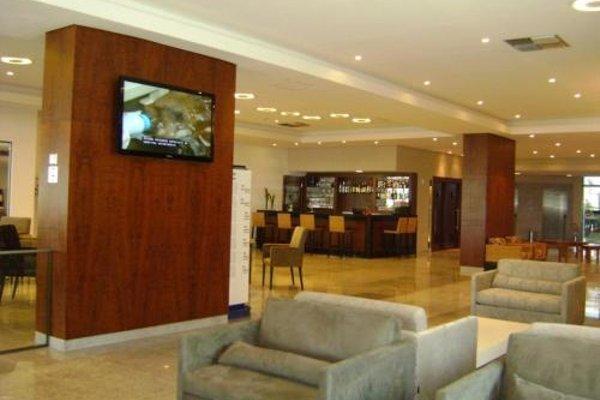 Boa Viagem 420 Apart Hotel - фото 6
