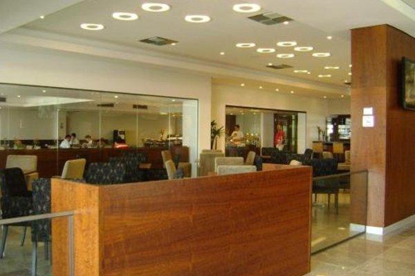 Boa Viagem 420 Apart Hotel - фото 7