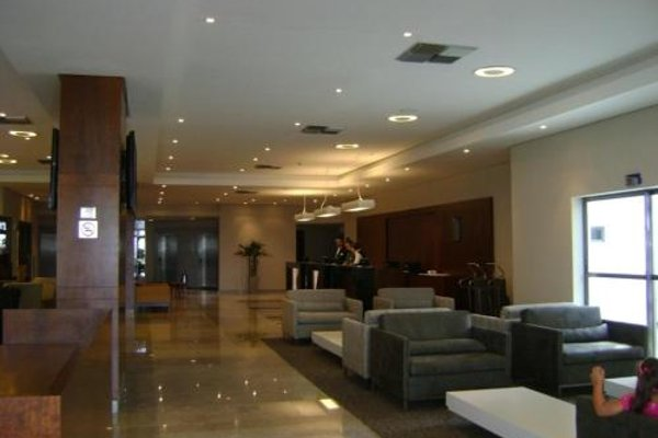 Boa Viagem 420 Apart Hotel - фото 8