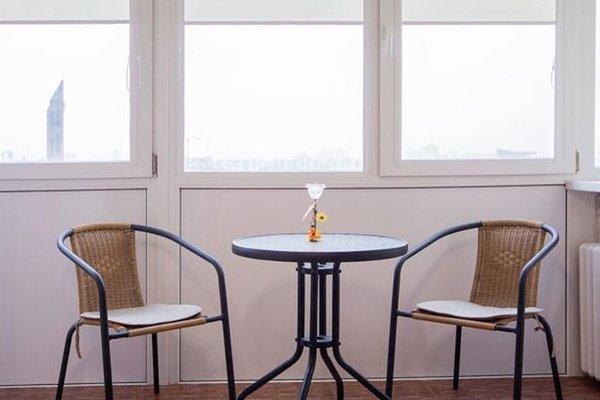 Апартаменты «Домашний Уют 2» - фото 50