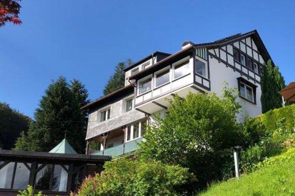 Haus Hans im Gluck - 50