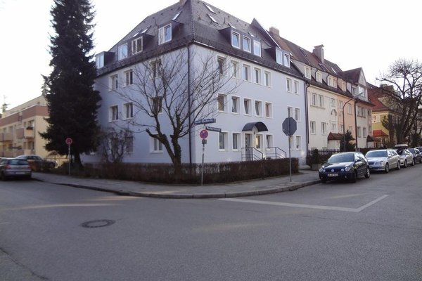 Boardinghouse Munchen-Laim - фото 9
