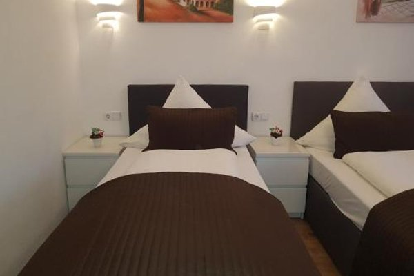 Fussen Apartments - 20