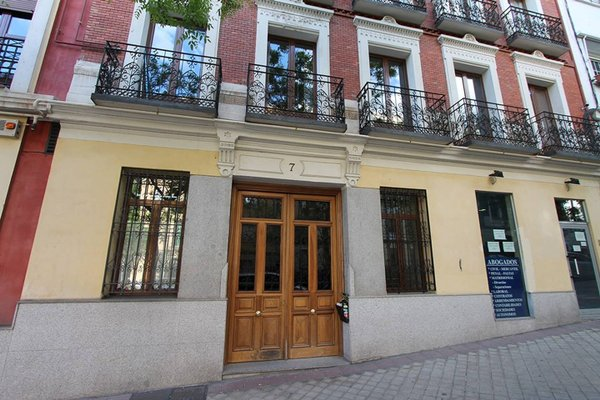 Apartment Gutenberg Deco - фото 23