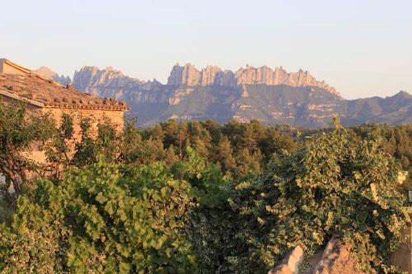 Castell de Guardiola - 16