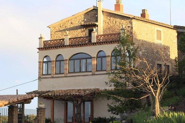 Castell de Guardiola - 20