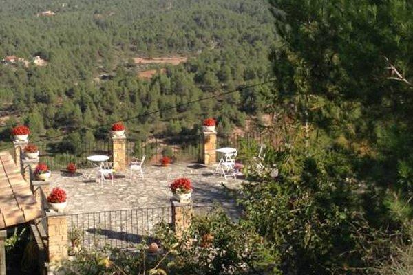 Castell de Guardiola - 22
