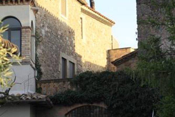 Castell de Guardiola - 23