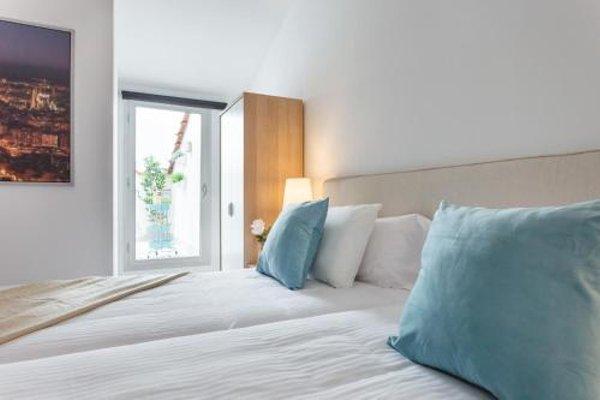 Apartamentos Cornellalux - фото 50