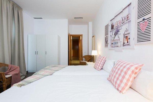 Apartamentos Cornellalux - фото 10