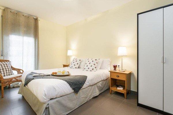 Apartamentos Cornellalux - фото 11