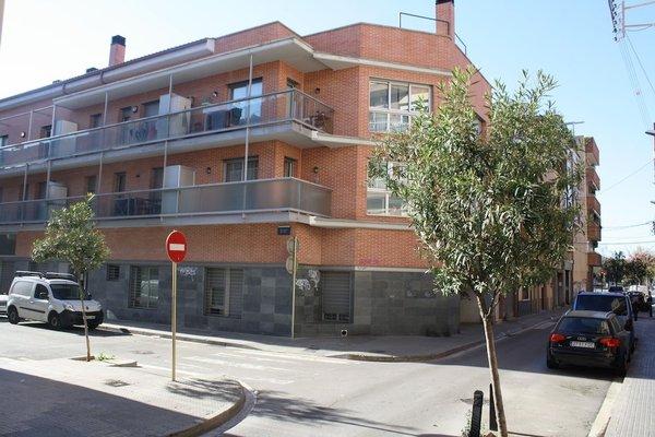 Apartamentos Cornellalux - фото 14