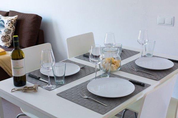 Apartamentos Cornellalux - фото 15