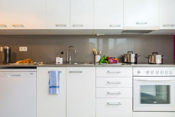 Apartamentos Cornellalux - фото 18