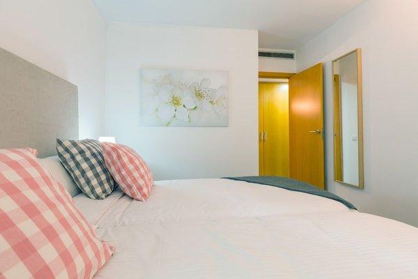 Apartamentos Cornellalux - фото 20