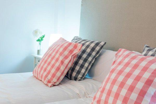 Apartamentos Cornellalux - фото 22