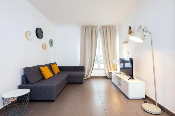 Apartamentos Cornellalux - фото 3