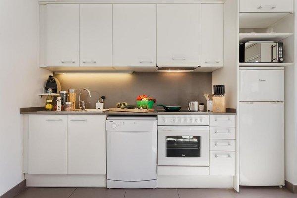 Apartamentos Cornellalux - фото 7