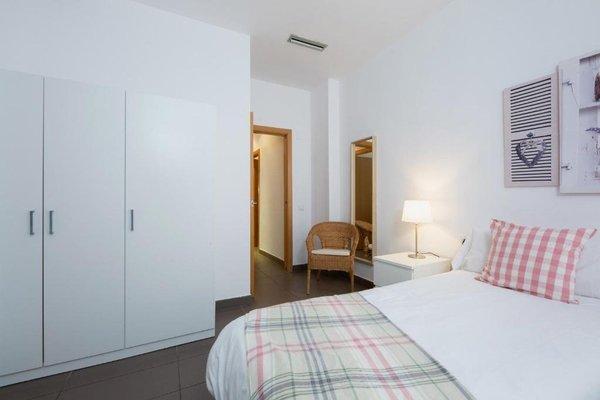 Apartamentos Cornellalux - фото 9