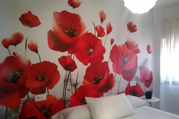 Casa de las Flores Cazorla - фото 11