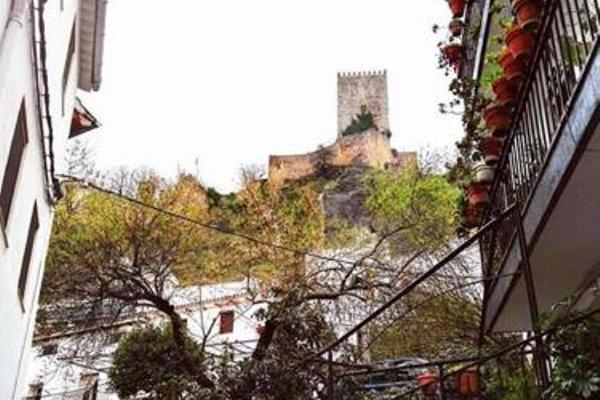 Casa de las Flores Cazorla - фото 20