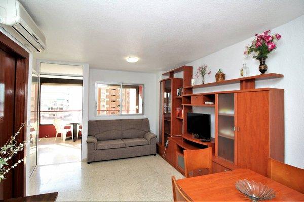 Апартаменты Coblanca «7» - фото 4
