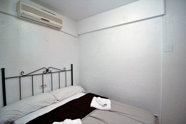 Апартаменты Coblanca «7» - фото 5