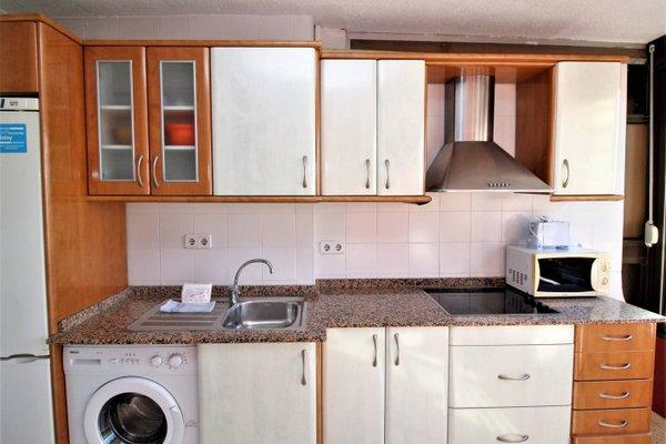 Апартаменты Coblanca «7» - фото 8