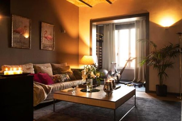 Godo Luxury Apartment Paseo de Gracia - фото 6