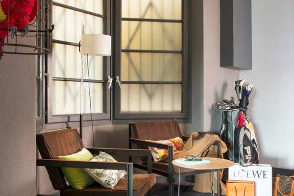Godo Luxury Apartment Paseo de Gracia - фото 4