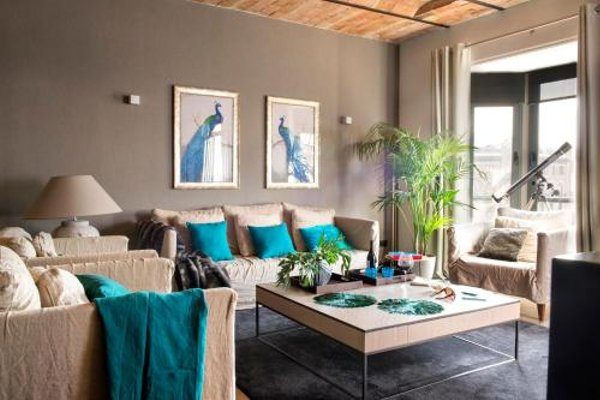 Godo Luxury Apartment Paseo de Gracia - фото 5