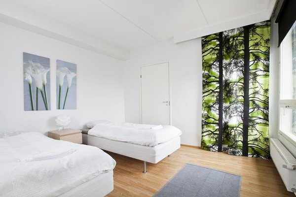 Kotimaailma Apartments Joensuu - фото 50