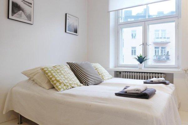Kotimaailma Apartments Joensuu - фото 10