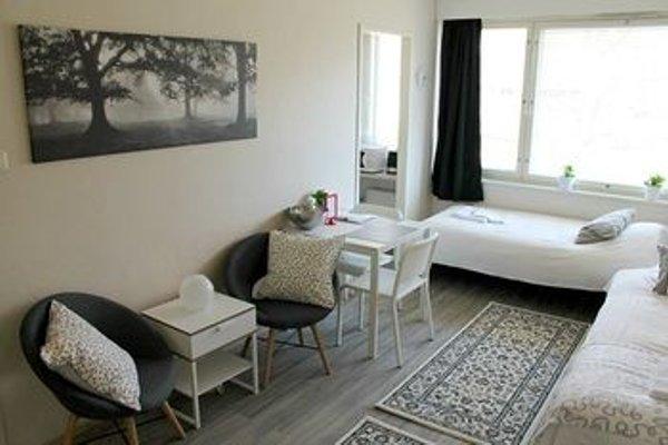 Kotimaailma Apartments Joensuu - фото 15