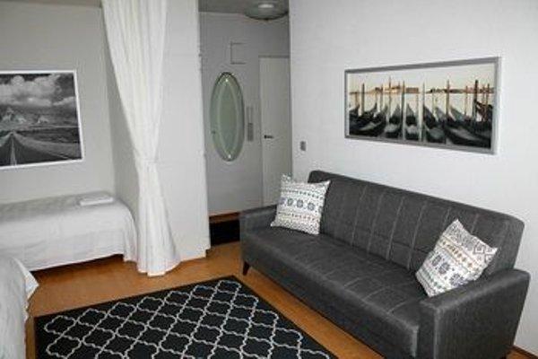 Kotimaailma Apartments Joensuu - фото 16