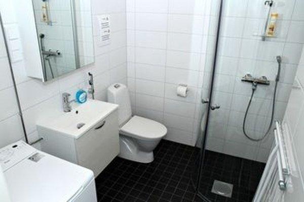 Kotimaailma Apartments Joensuu - фото 17