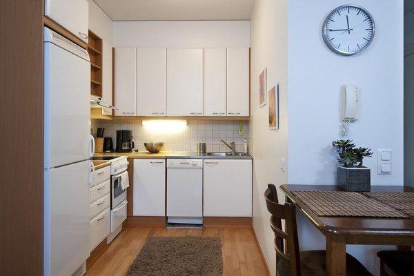 Kotimaailma Apartments Joensuu - фото 18