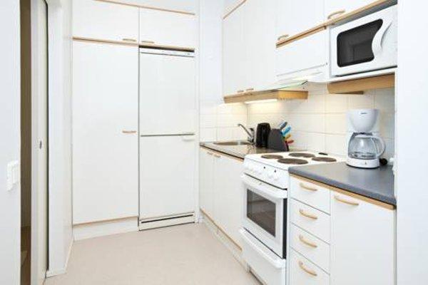 Kotimaailma Apartments Joensuu - фото 19