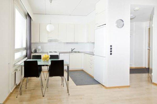 Kotimaailma Apartments Joensuu - фото 21