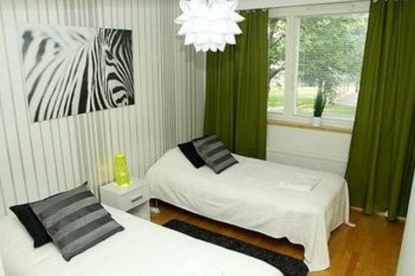 Kotimaailma Apartments Joensuu - фото 3